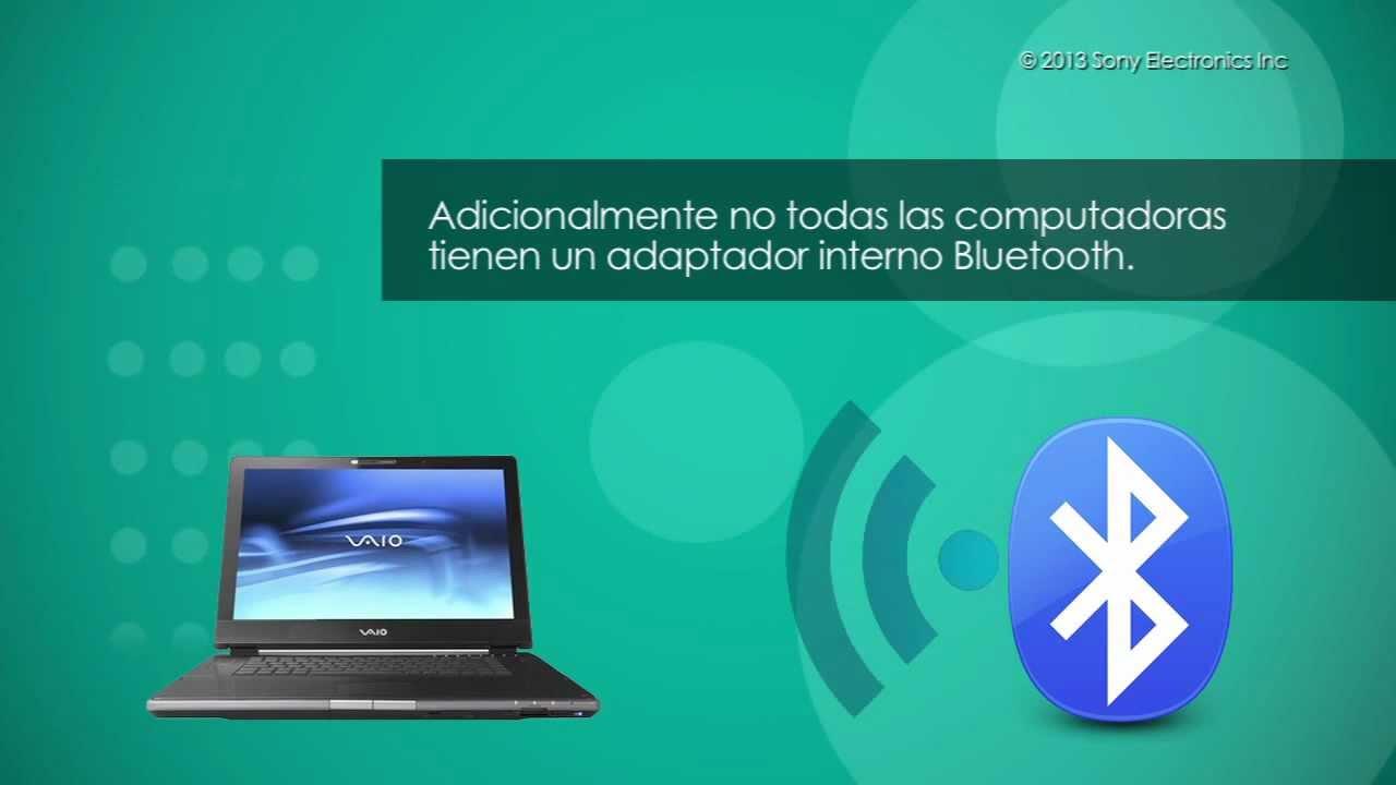 Turn on bluetooth/wifi on sony vaio cw series.