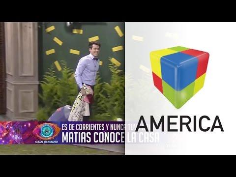 Te presentamos a Matías Portillo