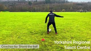 Ball Mastery - Video 4
