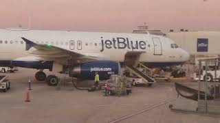 My JetBlue experience