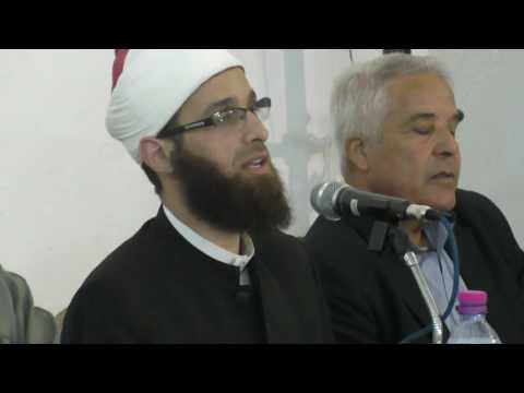 الجزء الاول من محاضرة الشيخ عصام الورغي نفعنا الله بعلمه وبارك الله له وفيه يوم 19نوفمبر 2016