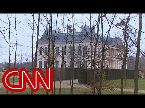 Most expensive house in the world shrouded in mystery