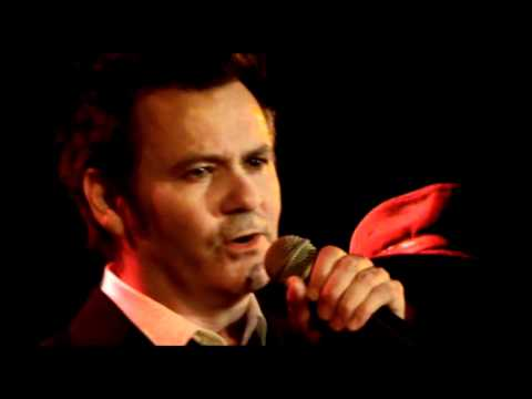 Paul McDermott Sings:  @ The Spiegeltent FULL CONCERT
