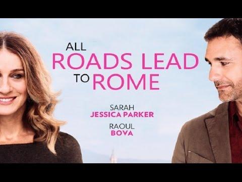 All Roads Lead To Rome Deutsch