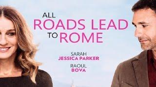 All Roads Lead To Rome - Trailer | deutsch/german