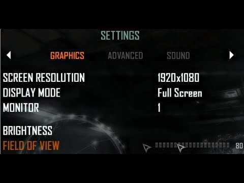 Call Of Duty Black Ops 2: Menu Overview PC