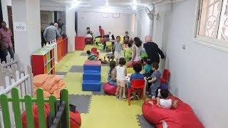 بدعم حكومي.. مناهج بريطانية  دولية في مدارس النيل