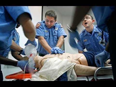 "RC Health Services ""Save Lives""   AHA Training Center/EMS Academy"