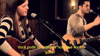 Maroon 5 - She Will Be Loved (Boyce Avenue feat. Tiffany Alvord) LEGENDADO