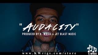 "Blueface x Stupid Young x Shorline Mafia Type Beat - ""Audacity"" (Hip Hop / Rap Instrumental)"
