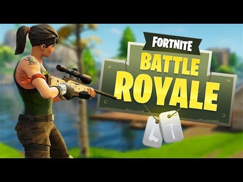 Fortnite Solo Sieg 6 Kills #TrApiX
