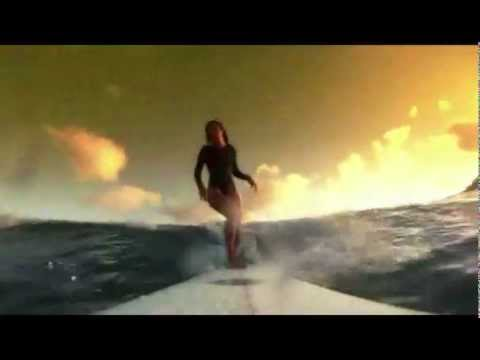 Alana Blanchard Wild On The Na Pali Coast: Alana Surfer Girl, Ep 103 from YouTube · Duration:  5 minutes 2 seconds