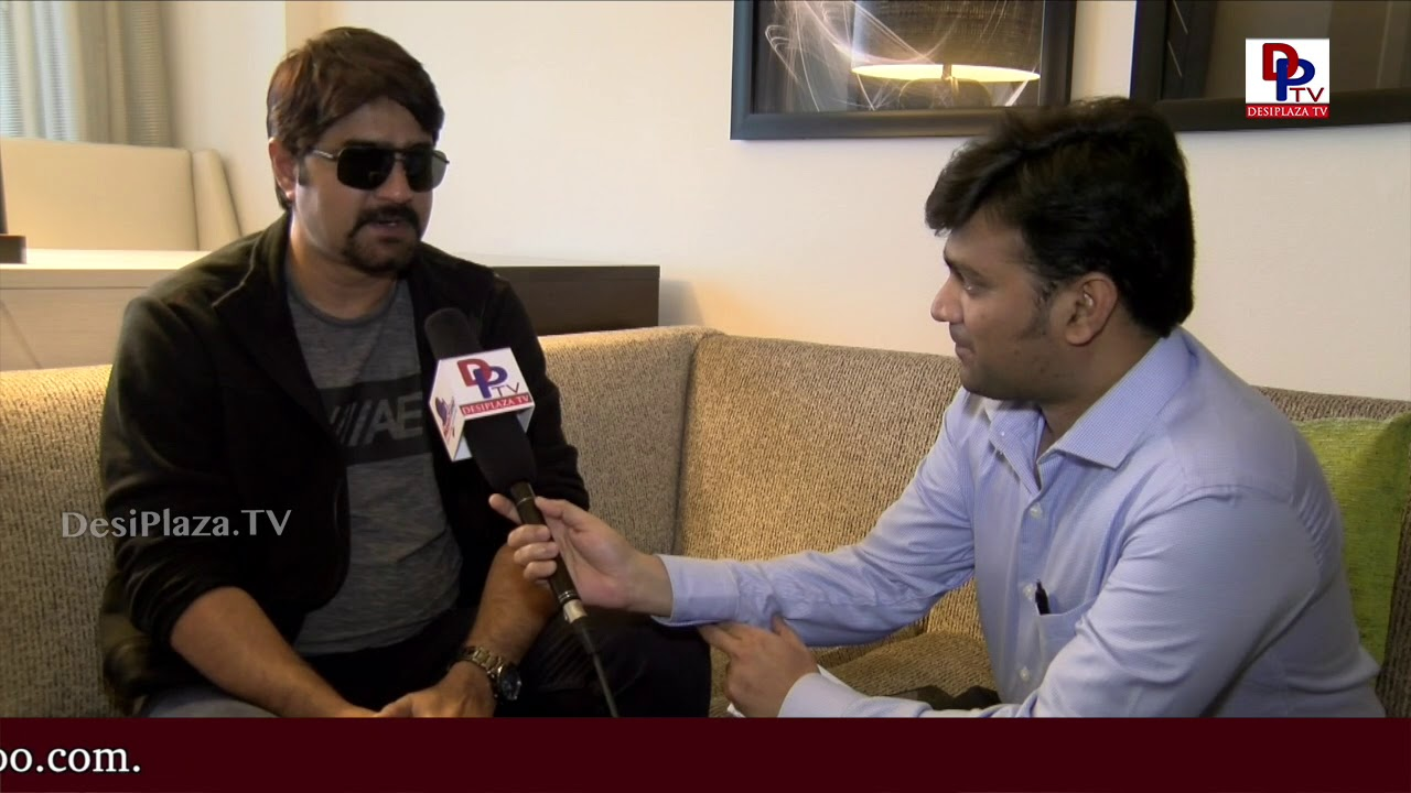 """He is an inspiration for me to enter into film industry"" - Tollywood Actor Srikanth 