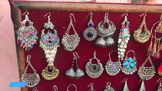 BEST PLACES TO SHOP IN JAIPUR | STREET SHOPPING | BUDGET SHOPPING