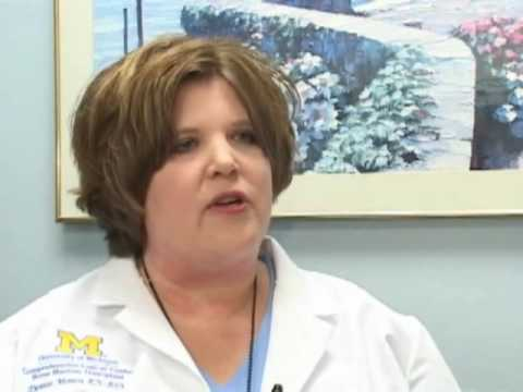 Clinical Research Nurse & Clinical Trials - 1 Of 8