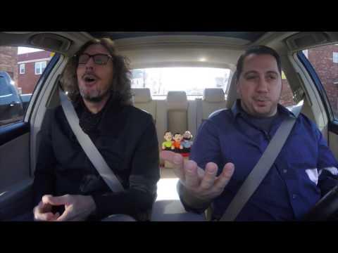 'Car Pooling with Ben' - Episode 28: Ernie Boch Jr.