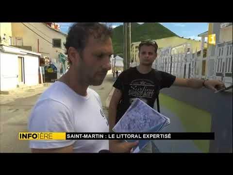RETEX Post-ouragan IRMA Saint-Martin (Antilles) - oct/nov. 2017