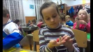 Урок лепки из пластилина