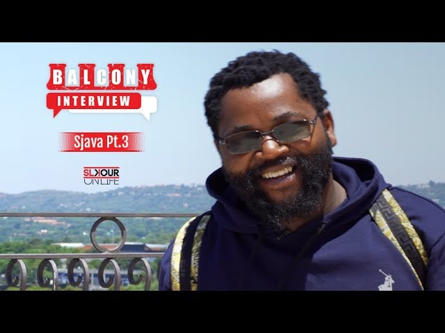 Sjava Speaks On Emtee Being A Musician More In His Balcony