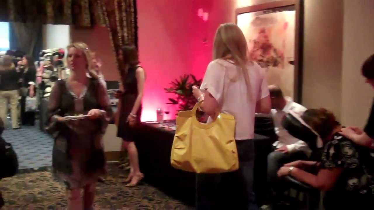 Alexis Hotel S 4th Annual Girls Gone Glam Youtube