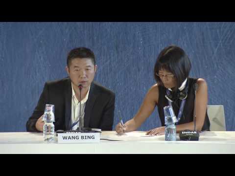 73rd Venice Film Festival - Ku Qian