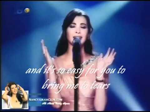 music nancy ajram mestaniyak