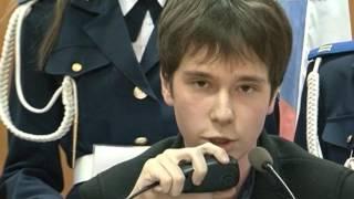 Тольяттинский школьник установил сеанс радиосвязи с МКС