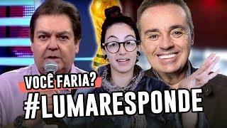 Baixar 1 MILHÃO DE INSCRITOS NO YOUTUBE? - Luma Responde