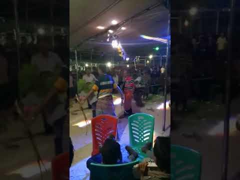 Campus Lighting ( party Manutapen )
