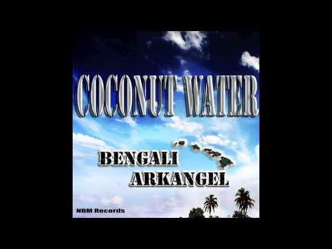coconut water instrumental