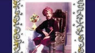 Ustad Abdul Karim Khan Saheb...