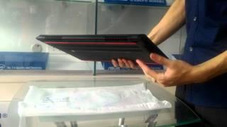 Laptop dell inspiron 7559 core i7-6700HQ- Ram 8GB- HDD 1TB- VGA GTX960M 4GB- Full HD- Win 10