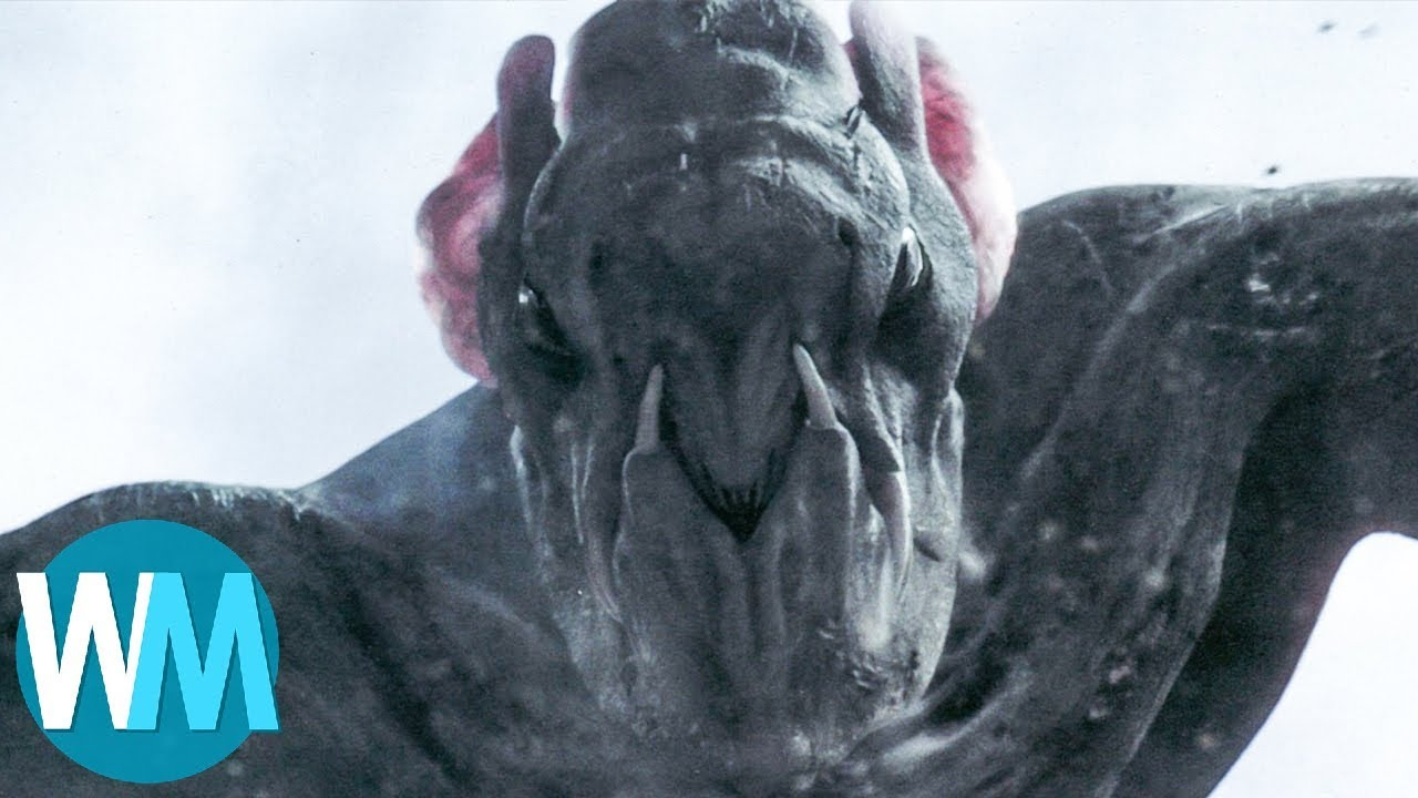 Download Top 10 Underrated Giant Monster Movies