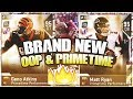 BRAND NEW BEAST PRIME TIME PERFORMER AND OOP IRON MEN! Madden 19 Ultimate Team
