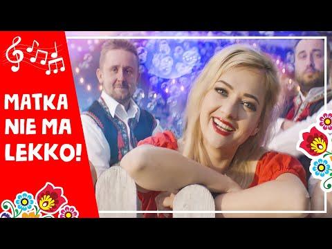 MATKA NIE MA LEKKO 🔥 ┇Oficjalny Teledysk ┇Baku Family feat. Czwarta Fala 🔥