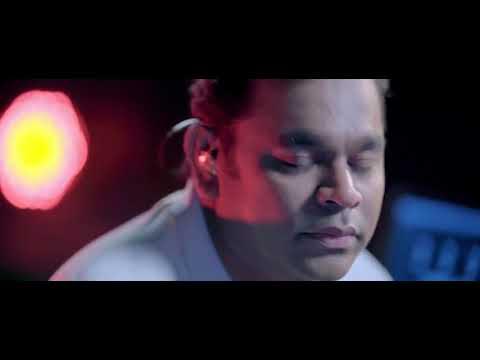One Heart A.R.Rahman Pachai nirame