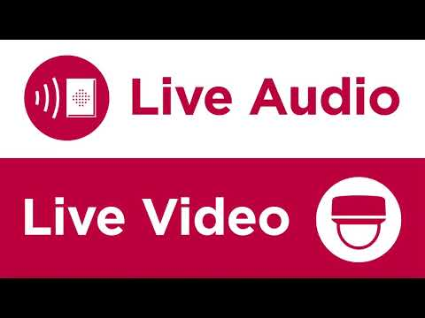 Sonitrol Verified Video Alarms