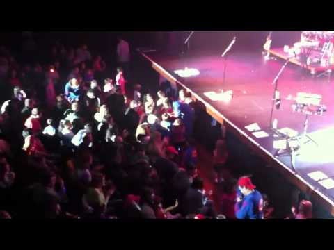 Imagination Movers: Brainstorming LIVE