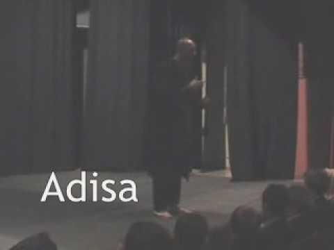 Adisa Live