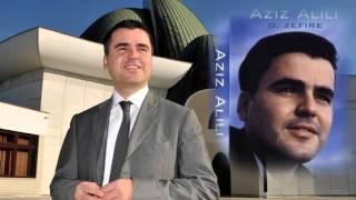 Hafiz Aziz Alili - O, Zefire - (Audio 1999)