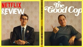 The Good Cop Netflix Original Series Review