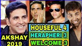 Housefull 4, Hera Pheri 3 के बाद अब Akshay Kumar ले के आ रहे हैं Rowdy Rathore 2