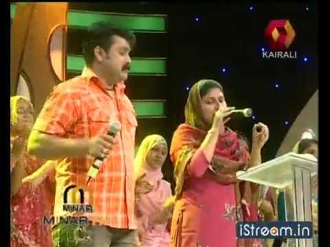 Patturumal  Thajudeen, Rahna sing 'Padavalu mizhiyullolu   '