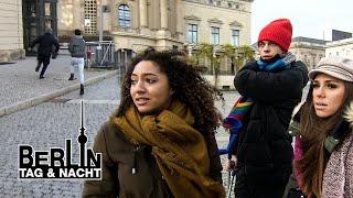 Ausgeraubt - Stadt versaut?!😢 Lilly lost in Berlin!😨 #2113 | Berlin - Tag & Nacht
