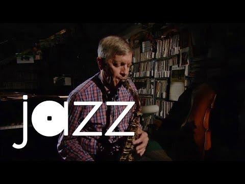 2014 NEA Jazz Master: JAMEY AEBERSOLD
