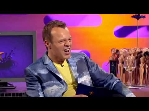 The Graham Norton Show 2008 S3x10 Joan Rivers. Alicia Silverstone Part 2. YouTube