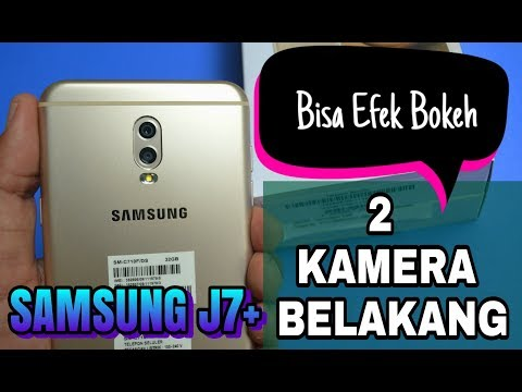 Review Samsung Galaxy J7 Plus Indonesia