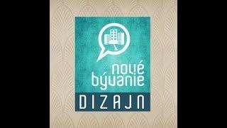 Sedačky Phase v relácii Nové bývanie dizajn - TV JOJ - Diel č.2