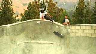 Stone Age Clip of the Week: Alex Perelson
