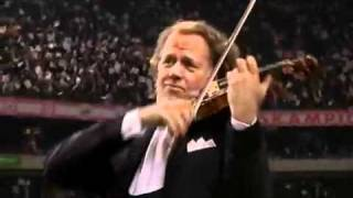 YouTube        - André Rieu playing before the Ajax - Olympic Marseille game.mp4